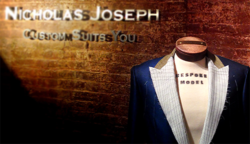 Made in Chicago Bespoke Suits